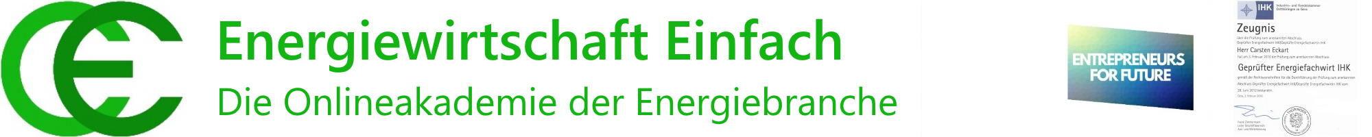 Energiewirtschaft Einfach GmbH